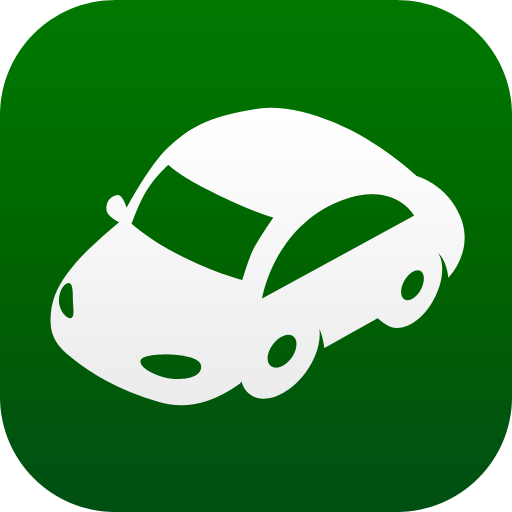 無料カーナビアプリ 最新の地図&駐車場の満空情報 交通運輸 App LOGO-APP開箱王