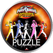 Power Rangers Puzzle