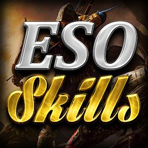 ESO Skills - Elder Scrolls APK