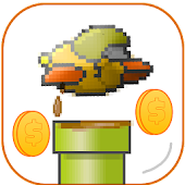 Pooper Bird: Poop Shooter