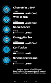 Re-Mission2: Nanobot's Revenge Screenshot 16
