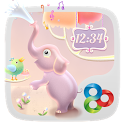 Elephant GO Super Theme icon