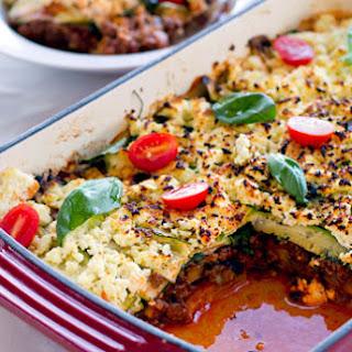 Show Off Paleo Lasagna