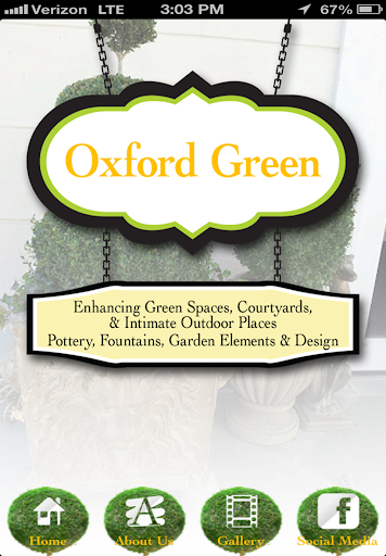 Oxford Green
