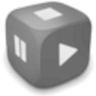 Cube Player experimental icon