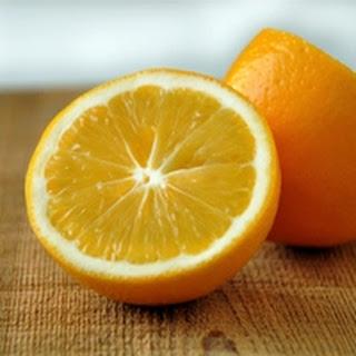 Lemon-Basil Sorbet.
