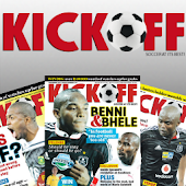 Kick Off Cover Star