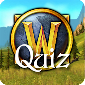 The Unofficial WoW Quiz
