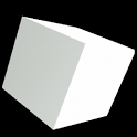 Cube 3D Free Live Wallpaper icon