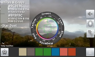 Screenshot of ColorCollector (Lite)
