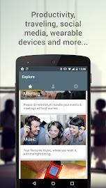 Atooma - Smart Assistant Screenshot 3