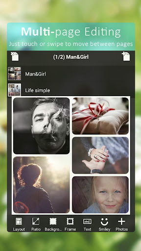 MagePix: Photo Collage Maker