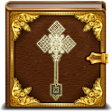 Amharic  Bible + English KJV icon