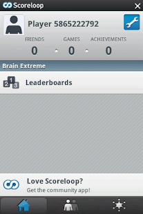 Math Brain Extreme- screenshot thumbnail