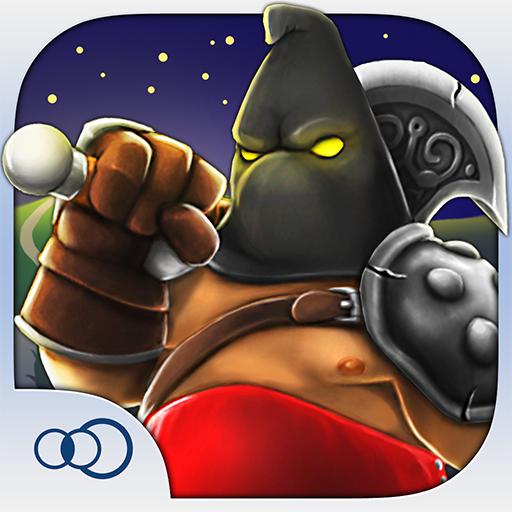 冒险のジャックと不気味な城 LOGO-HotApp4Game