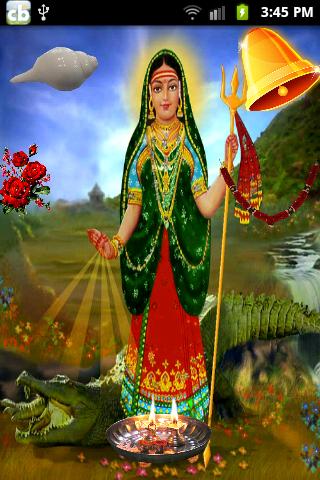 Khodiyar Maa Pooja Puja