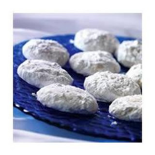 Smucker's® Snowball Cookies