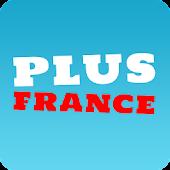 Plus France