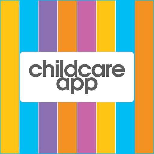 Childcare App LOGO-APP點子