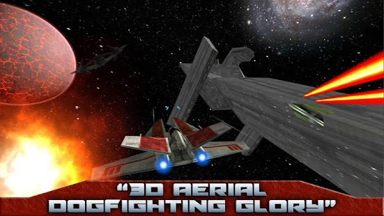 Alpha Squadron - screenshot thumbnail