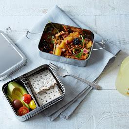 Modern Lunch Box