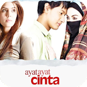 Novel Ayat-Ayat CINTA..!!