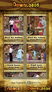 Comedy Nights With Kapil - screenshot thumbnail
