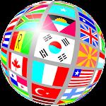 World Flags Memory