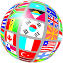World Flags Memory icon