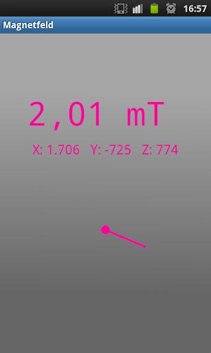 【免費工具App】Magnetfeld-APP點子