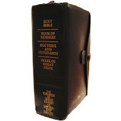 LDS Scriptures ● PRO
