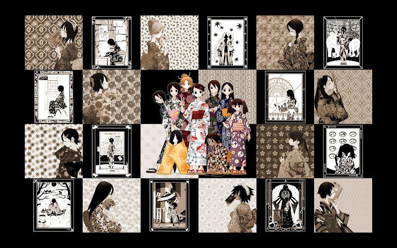 《绝望先生》壁纸 20080512