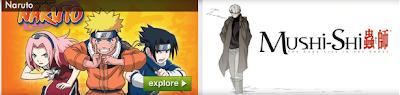 Hulu Joost 提供合法免费在线动画,优酷低调处理版权争议动画