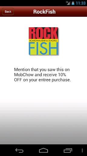 【免費娛樂App】RockFish-APP點子