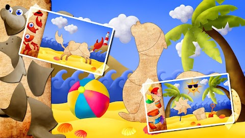 HD Puzzle Kids & Toddlers Lite Screenshot 9