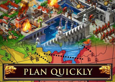 Game of War - Fire Age 2.16.405 screenshot 14371