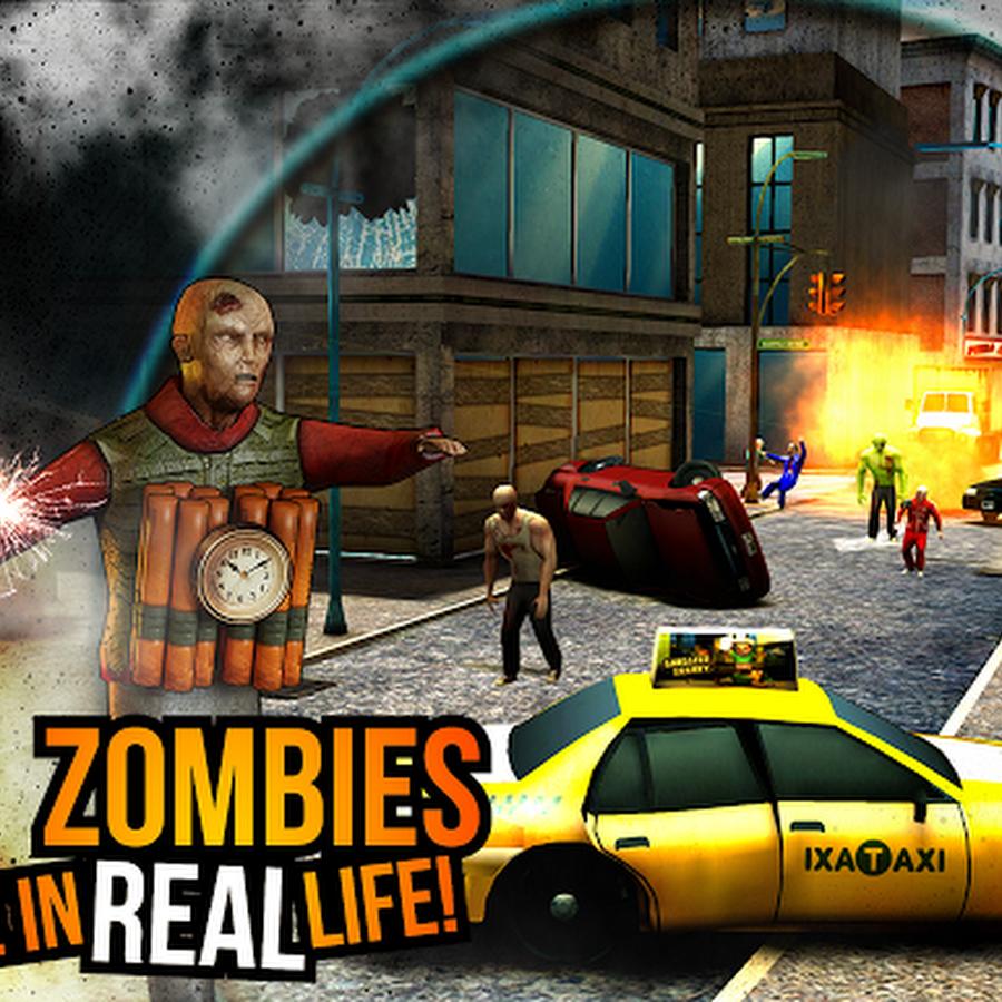لعبة قتال الزومبي الجديدة : The Deadshot v1.0 مفتوحة كاملة المراحل