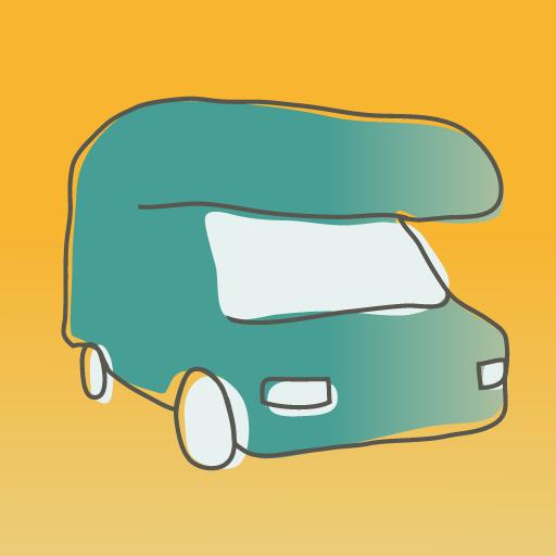 allCampers 旅遊 App LOGO-硬是要APP