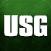 USGlass Mag