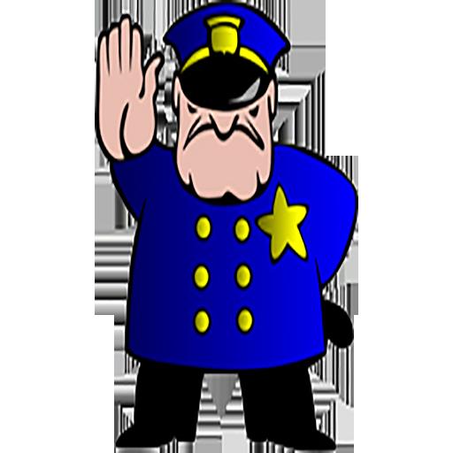 شرطة الأطفال 漫畫 LOGO-玩APPs