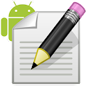 Simple Text Editor icon