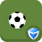AppLock Theme - Football