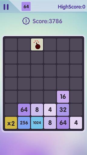 2048-Tiles