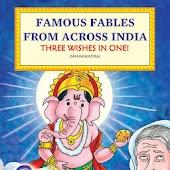 Famous Fables Stories 2