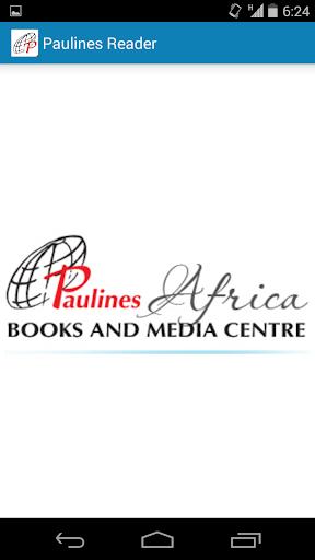 Paulines e-Reader