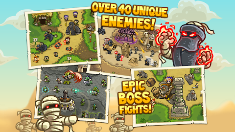 Kingdom Rush Frontiers Screenshot 14