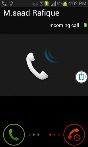 Quick Caller History Pro
