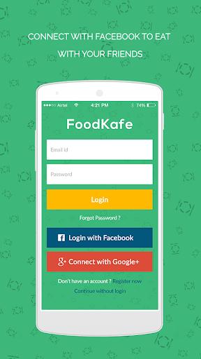 FoodKafe