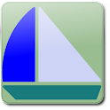 3D Sailing Simulator Regatta logo