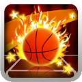 Game Basketball Shootout (3D) apk for kindle fire